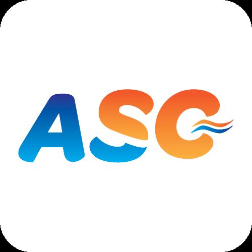 ASC HVAC Logo