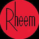Rheem HVAC units