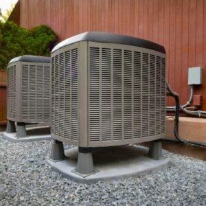 hvac heating unit in maryland